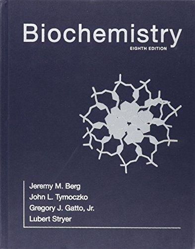 9781319036805: Biochemistry 8e & LaunchPad (Twelve Month Access)