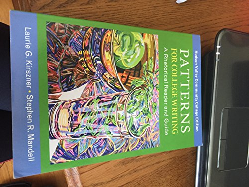 40 Patterns For College Writing Thirteenth Edition Enchanting Patterns For College Writing 13th Edition