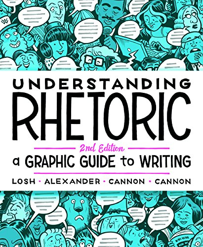 9781319042134: Understanding Rhetoric: A Graphic Guide to Writing