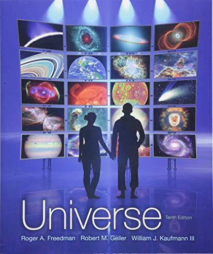 9781319042387: Universe