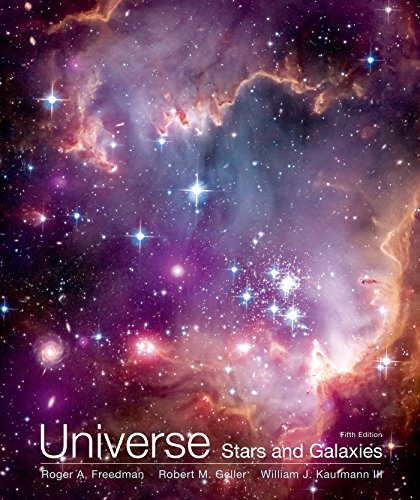 9781319042400: Universe: Stars and Galaxies