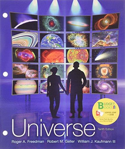 9781319042431: Loose-leaf Version for Universe