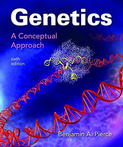 9781319050962: Genetics: A Conceptual Approach