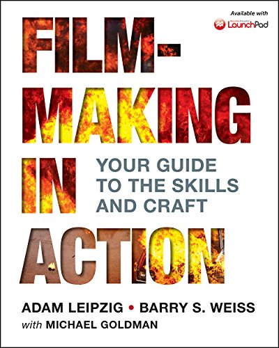 Filmmaking in Action & LaunchPad (Six Month: Adam Leipzig; Barry