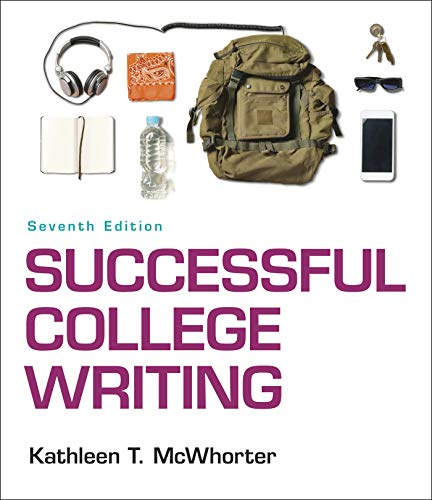 9781319058593: Successful College Writing: Skills, Strategies, Learning Styles