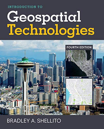 9781319060459: Introduction to Geospatial Technologies