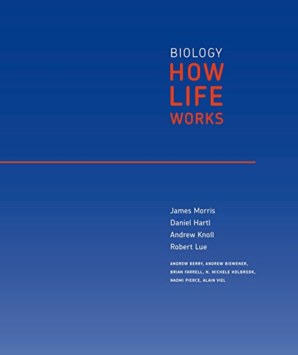 9781319060862: Biology: How Life Works Reprint & LaunchPad (24 month access)