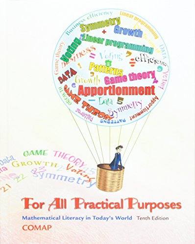 9781319061111: For All Practical Purposes 10e & LaunchPad for For All Practical Purposes 10e (Twelve Month Access)