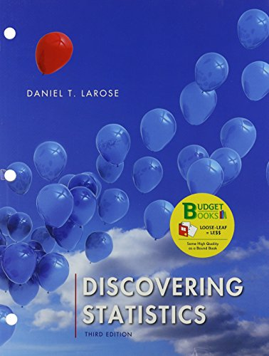 9781319061159: Loose-leaf Version for Discovering Statistics 3e & LaunchPad for Discovering Statistics 3e (Twelve Month Access)