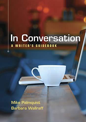 In Conversation: University Mike Palmquist