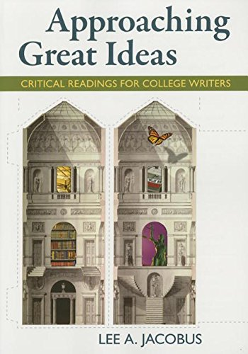 9781319065034: Approaching Great Ideas & LaunchPad Solo for Readers and Writers (Six-Month Access)