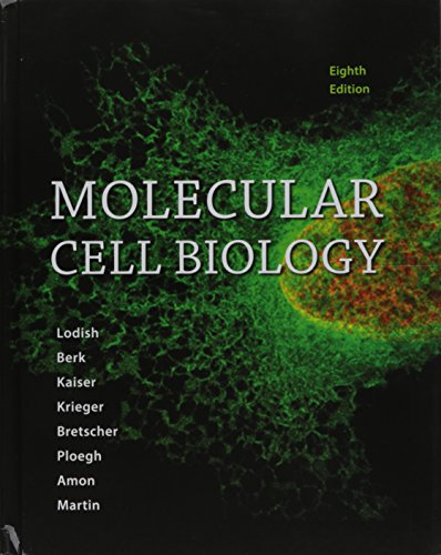9781319067748: Molecular Cell Biology & LaunchPad for Molecular Cell Biology (6 month access)