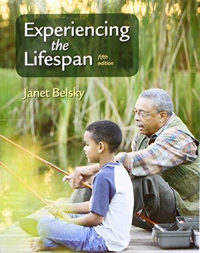 9781319107017: Experiencing the Lifespan