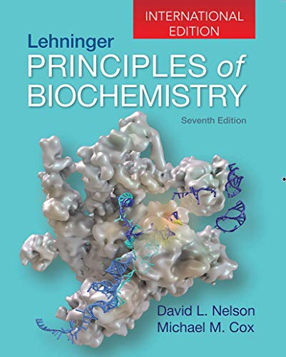 9781319108243: Lehninger Principles of Biochemistry: International Edition