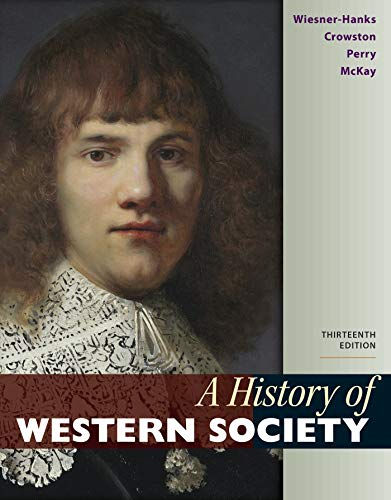 9781319109639: A History of Western Society, Combined Volume