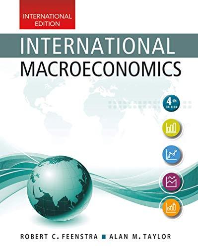9781319127626: International Macroeconomics