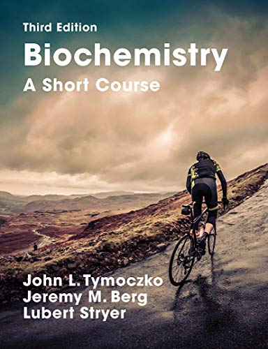 9781319153878: Biochemistry: A Short Course: Third Edition