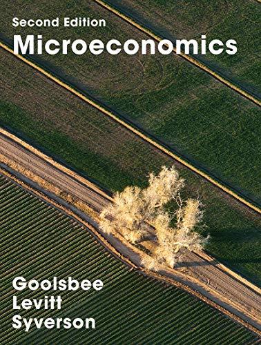 9781319153960: Microeconomics