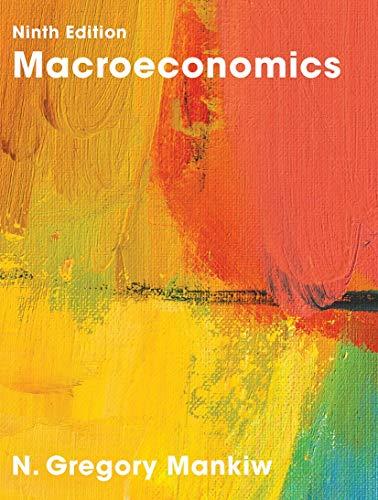 9781319154035: Macroeconomics