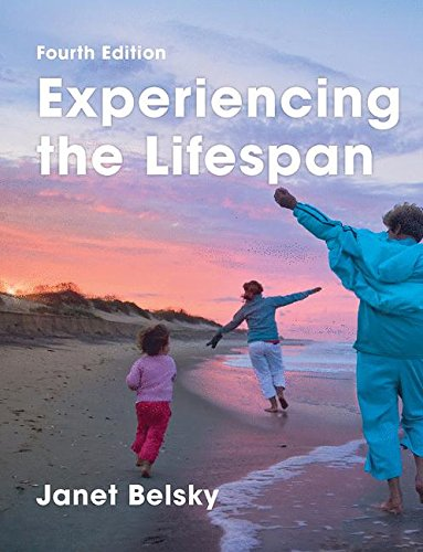9781319154189: Experiencing the LifeSpan