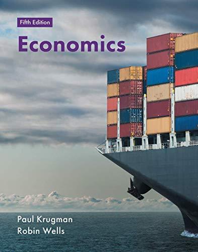 9781319181949: Economics