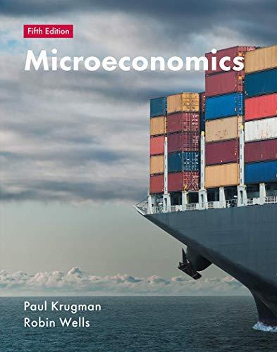 9781319182021: Microeconomics