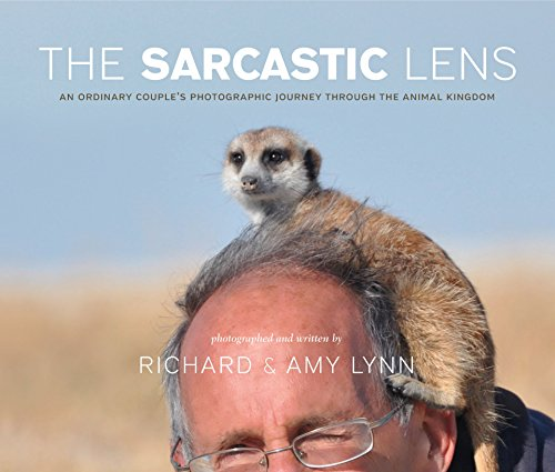 The Sarcastic Lens: Richard & Amy Lynn