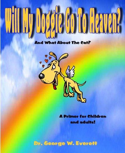 9781320020305: Will My Doggie Go to Heaven?