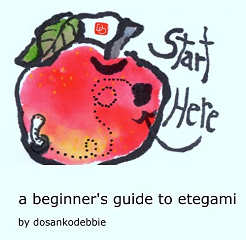 9781320050043: a beginner's guide to etegami
