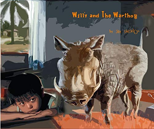 9781320055000: Willy and The Warthog