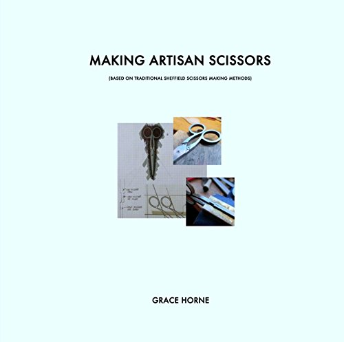 9781320068406: Making Artisan Scissors