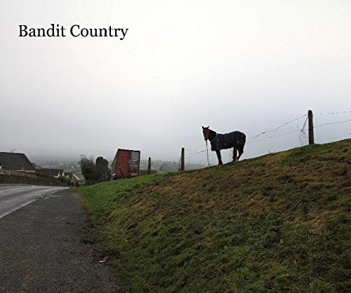 9781320071833: Bandit Country