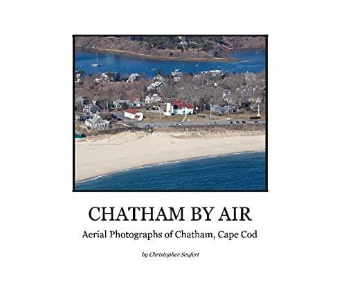 9781320073059: CHATHAM BY AIR