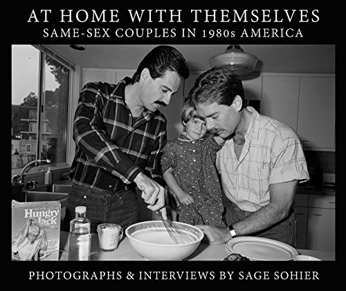 9781320074070: At Home With Themselves: Same-Sex Couples in 1980s America