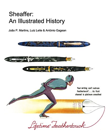 9781320076555: Sheaffer: An Illustrated History