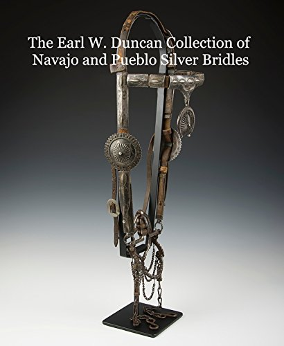 9781320077002: The Earl W. Duncan Collection of Navajo and Pueblo Silver Bridles