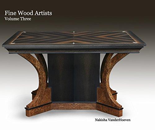 9781320081894: Fine Wood Artists Volume Three