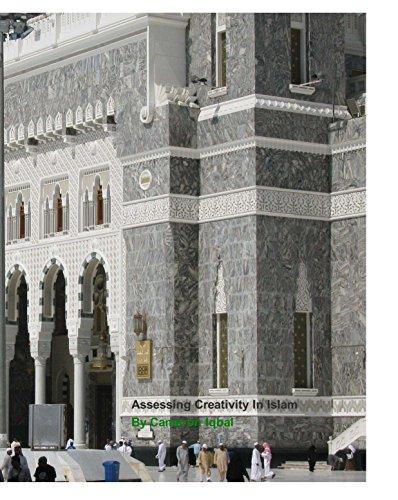 9781320090742: Assessing Creativity In Islam: