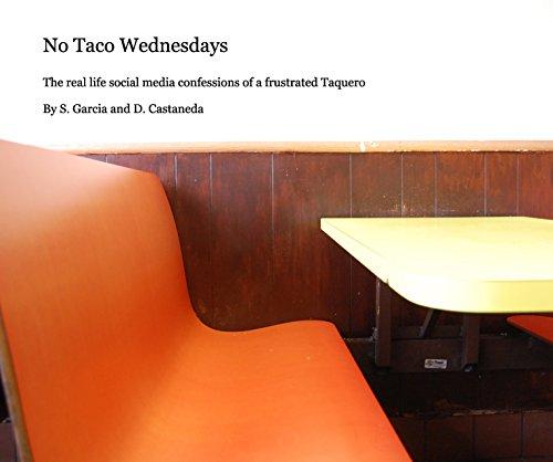 9781320097154: No Taco Wednesdays