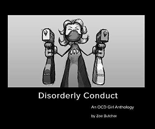 9781320101547: Disorderly Conduct