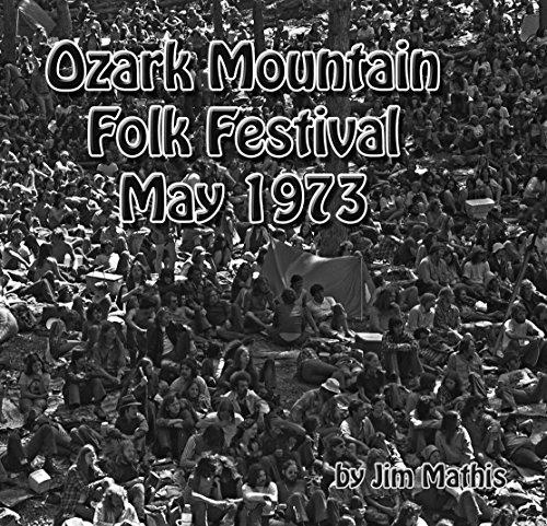 9781320102384: Ozark Mountain Folk Festival 1973