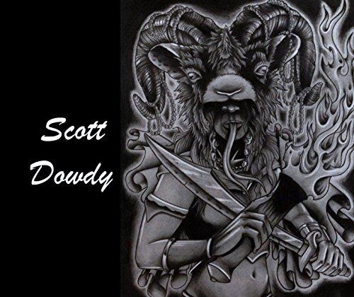 9781320110006: Tattoos by Scott Dowdy