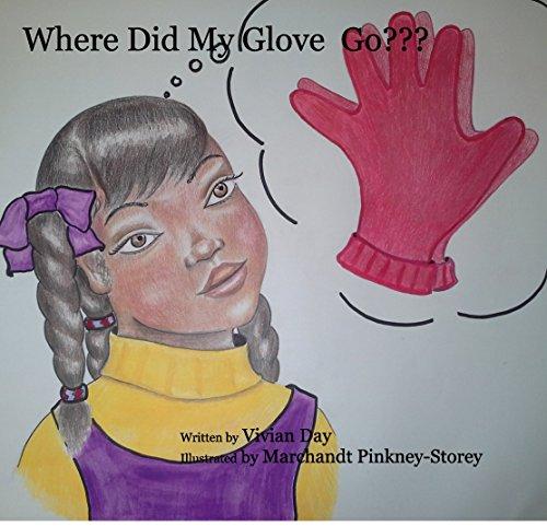 9781320115216: Where Did My Glove Go???
