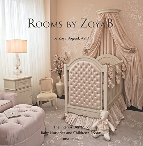 9781320117982: Rooms By ZoyaB.
