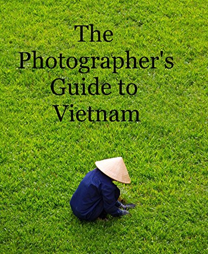 9781320119962: The Photographer's Guide to Vietnam