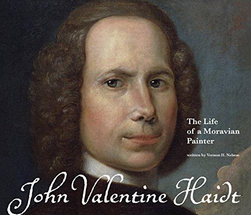 9781320122504: John Valentine Haidt (paperback)