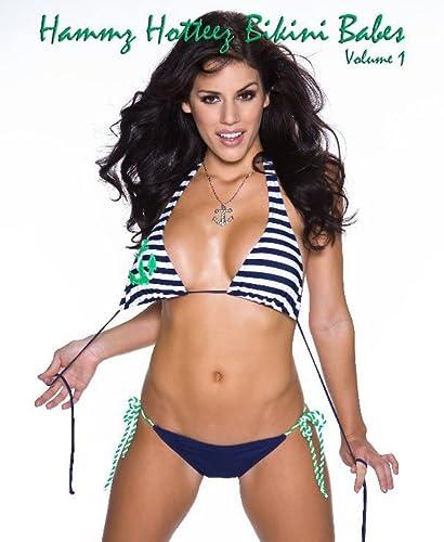 9781320124935: Hammz Hotteez Bikini Babes