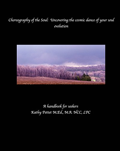 9781320164412: Choreography of the Soul: Uncovering the Cosmic Dance of your Soul Evolution
