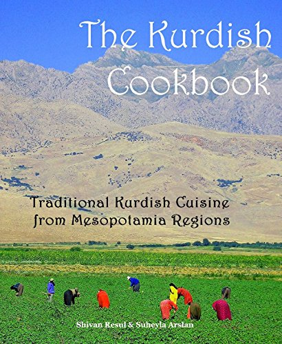 9781320194228: THE KURDISH COOKBOOK