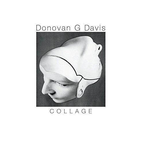 9781320229159: DONOVAN G DAVIS COLLAGE